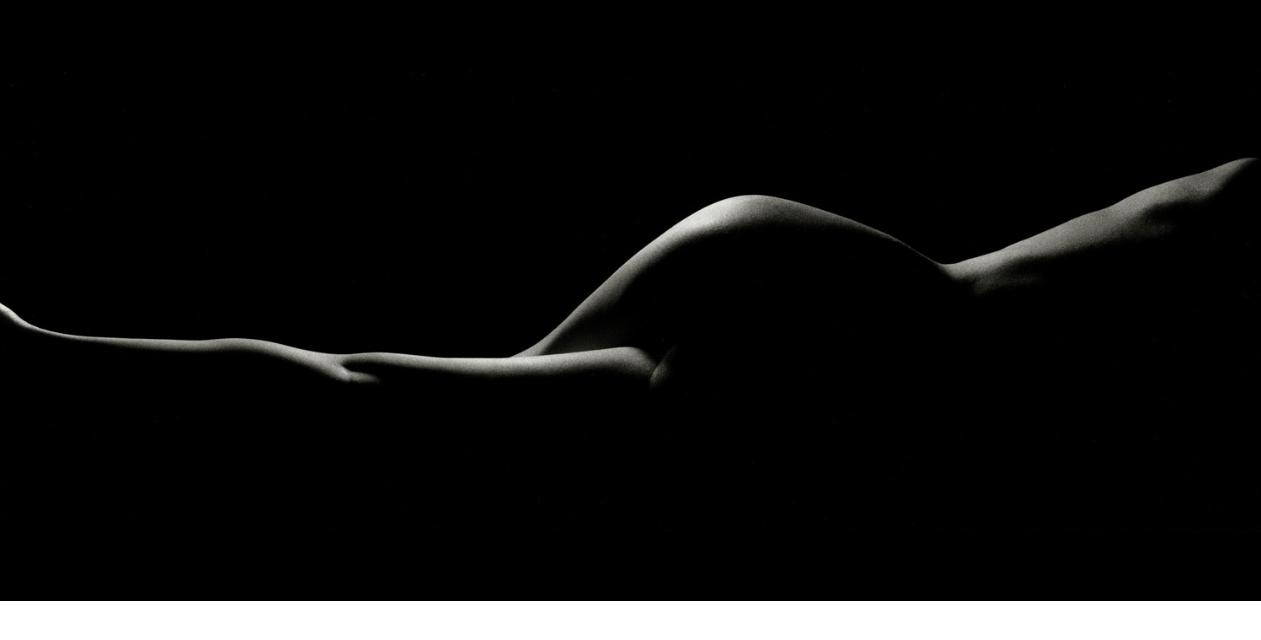 Blanco y negro mujer desnuda sexy pic 21